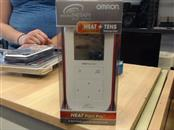 OMRON ELECTROTHERAPY HEAT PAIN PRO PM311